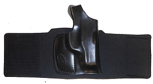 Pro Carry Ankle Holster