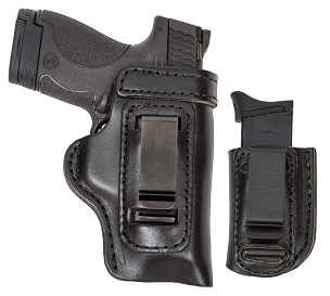 Pro Carry HD Clip On Holster Pack