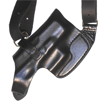 Pro Carry Shoulder Holster (HOLSTER ONLY)